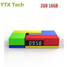 10Sets [T95K SE+i8 Keyboard] Full HD Media Player 4K 2GB DDR3 16GB eMMC Quad Core Android 6.0 Amlogic S905X Smart TV Box T95K SE(China (Mainland))