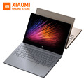 Xiaomi mi laptop notebook aire inglés windows 10 intel core m3-6y30 CPU 4 GB de RAM DDR3 Intel GPU pantalla de 12.5 pulgadas SATA SSD