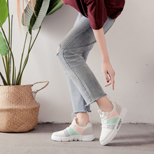 2018 New Korean Version of Joker Ulzzang Harajuku Students Sneakers Shoes Women Web Celebrity Street Photos Leisure  5