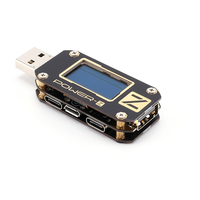 POWER Z USB PD Tester Voltage Current Type C Meter KM001