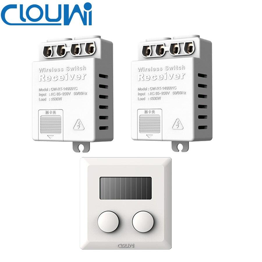 Two Way Wireless Switch Wire Data Schema Smart Light 3 Clouwi 2 4g Single Double Control Home Diy Rh Aliexpress Com Caseta Symbol