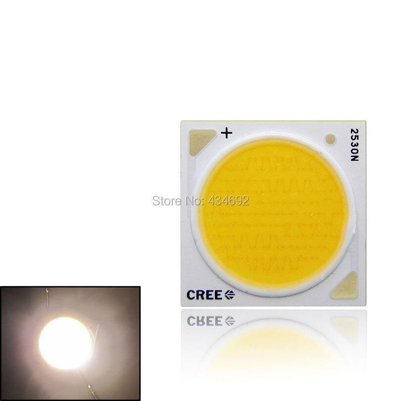 Wholesale Cree CXA 2530 CXA2530 COB Led Bulb 5000K 4000K 3000K DC37V 800 1500mA 30 55W