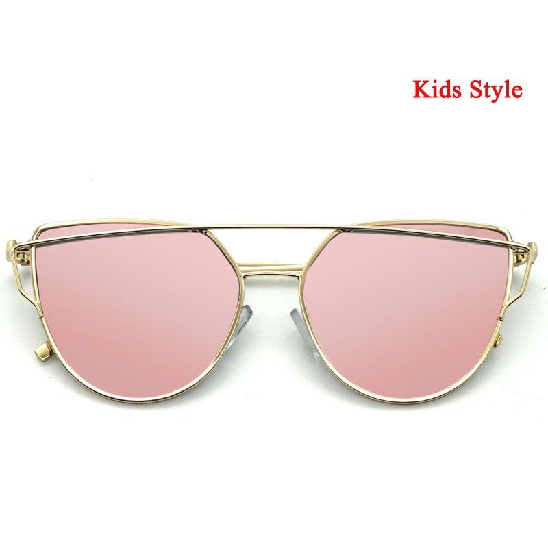 Child Brand designer Golden Metal Cute sunglasses infant UV400 Kids glasses Baby Girls&Boys Lovely Children eyeglasses N704A