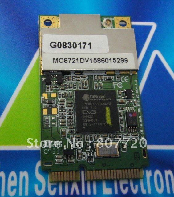 Asus G72Gx Notebook Yuan MC872-1D TV Tuner Drivers for Windows Mac