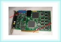 PCI-9112 REV: B1 PCI Multifunktions Datenerfassung Karte
