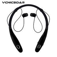 Vchicsoar HBS 900S Bluetooth Headset Wireless Neckband Headphones V4 2 TWS Stereo Handsfree Earphones With Mic