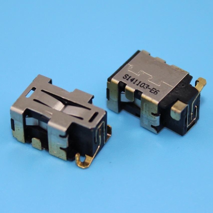 YuXi зарядное гнездо, порт, разъем постоянного тока для Asus BU400 BU400A BU400VC PU500 PU401L DC jack dc|power jack|jack dcdc jack | АлиЭкспресс