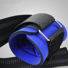 Weight Lifting Straps