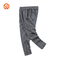 Brand Clothing Sweat Pants Men Sportswear Casual Sweatpants Male Plus Size XXXL Long Trousers For Joggers Outerwear M-3XL