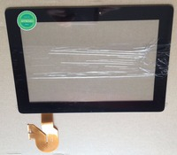 10 1 Inch Digitizer Touch Screen Sensor Panel Glass For Asus MeMO Pad FHD 10 ME301