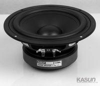 1 قطعة Kasun F 178A 6.5 ''ورقة مكبر الصوت وحدة سائق PP مخروط 8ohm/110 واط ماكس Dia178mm Fs 41 هرتز|speaker driver unit|driver unitwoofer speaker -