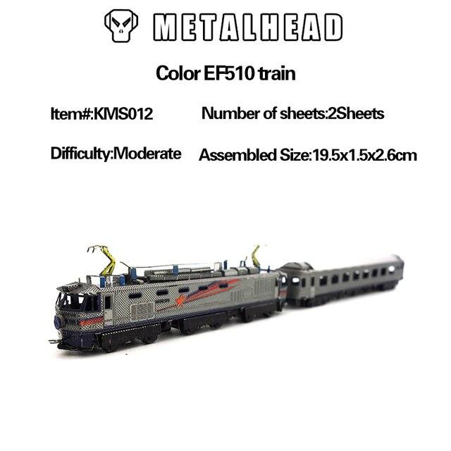 Think, Adult train sets