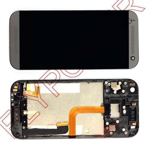 For HTC One Mini 2 M8 Mini LCD Screen Display+Touch Screen Digitizer Completed Assembly+frame free shipping;100% warranty silver grey gold white lcd display for htc one m8 831c touch screen digitizer assembly frame for htc one m8 831c free ship