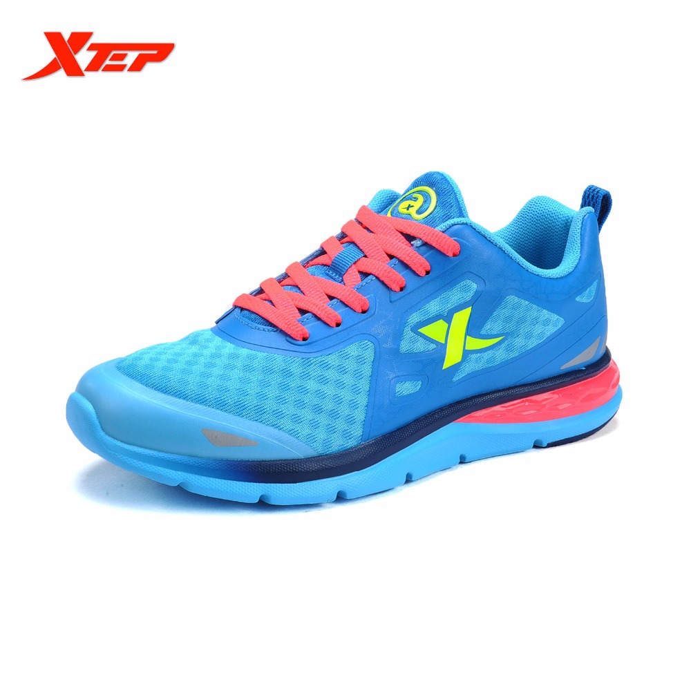 xtep original branded running shoes sneakers for