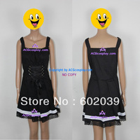 Death Note Amane Misa lolita dress Cosplay Costume ACGcosplay