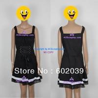 Death Note Amane Misa lolita dress Cosplay Costume ACGcosplay