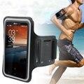 Para Lenovo A850 Plus Caso, Teléfono Bolsa Running Impermeable Del Brazal Del Deporte GIMNASIO Hombres y mujeres Universales Con Pulsera Ajustable Caja de la correa