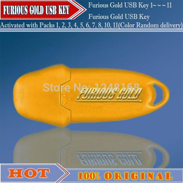 bilder für Furious Gold USB Schlüssel (Aktiviert mit PACKS 1, 2, 3, 4, 5, 6, 7, 8, 11) + + + + Kostenloser versand