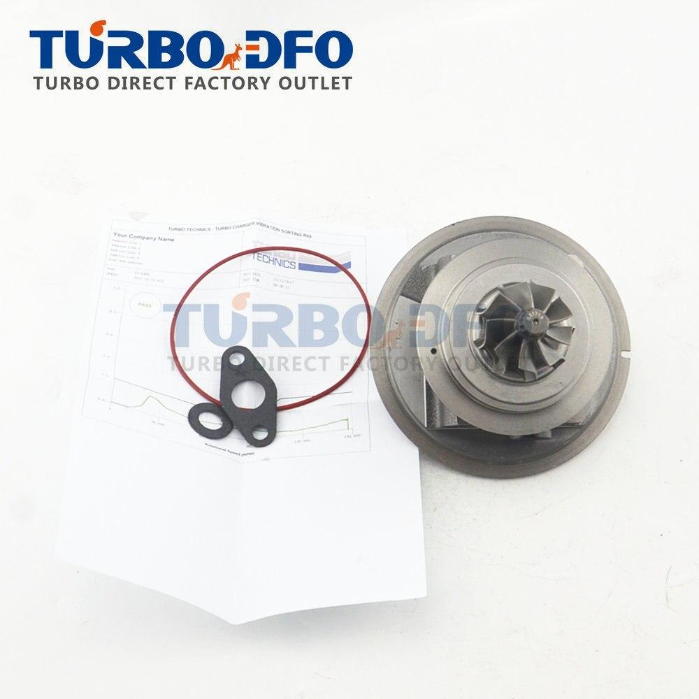 GT1446V 781504 turbo cartridge Balanced for Buick Encore ECOTEC A14NET 1 4L 103 Kw turbine CHRA
