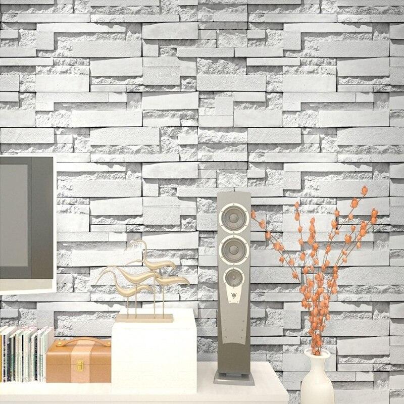 Pvc para revestimento de parede popular buscando e for 3d washable wallpaper