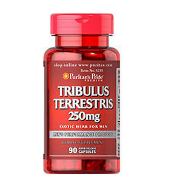 Tribulus Terrestris 250 mg Exotic Herb For Men 90 capsules men s performance products Free shipping dong quai 530 mg traditional herb for women 100 capsules free shipping