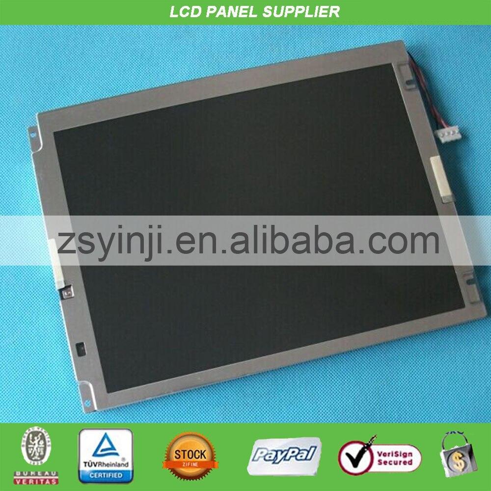 10.4 640*480 a-si TFT LCD PANEL NL6448BC33-6310.4 640*480 a-si TFT LCD PANEL NL6448BC33-63