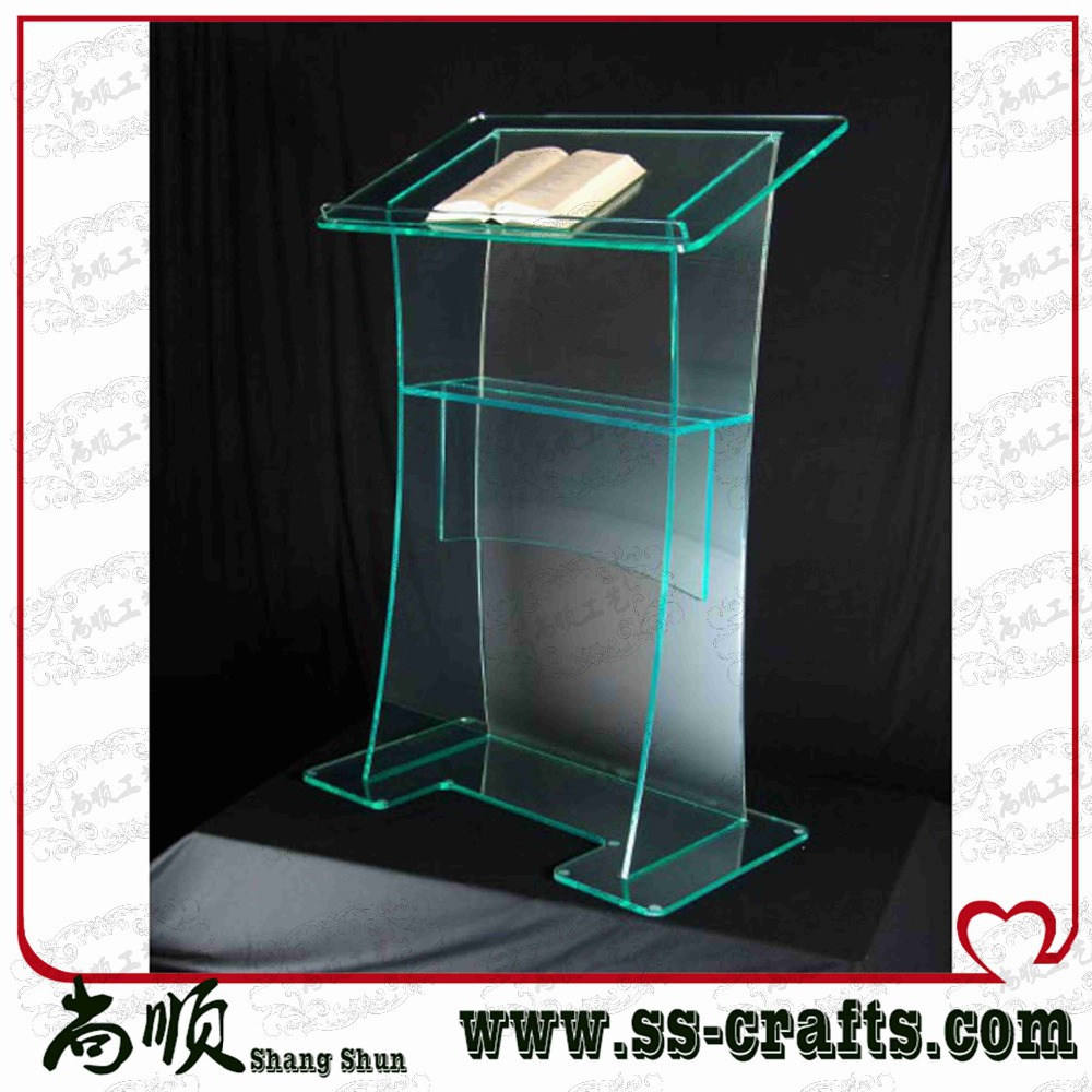 Fashion Plexiglass Church Prodium Clear Prodium Plexiglass Church Prodium Clear Prodium Plexiglass