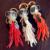 Galeries Lafayette Modelado Karlito Suspensión bolsa Colgante Encanto Llavero Adornos Coche de Lujo piel de conejo Rex BallKey Cadenas