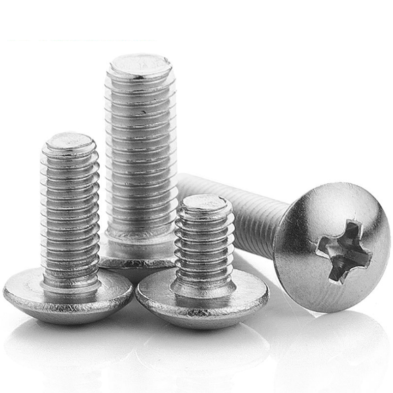 sourcing map 50Pcs 3mm x 30mm Dowel Pin 304 Stainless Steel Shelf Support Pin Fasten Elements Silver Tone