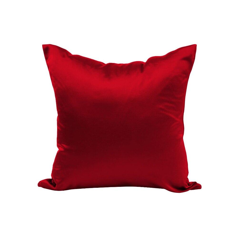 45*45cm Islamic Muslim Eid Mubarak Cotton Throw Pillow Case Ramadan Festival Chair Seat Square Pillow Cover Home Supplies