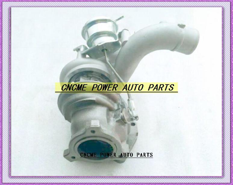 TD04-10T-8.5 49377-07303 4937707301 4937707300 8200396687 Turbo For Renault Avantime Espace Laguna II III F4R 760 794 795 2.0L (1)