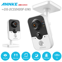 Annke 900TVL CCTV Camera In Outdoor Fixed Home Security Day Night Camera IP66 Weatherproof Metal Housing