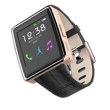 2016 D11 smart uhr bluetooth4.0 Sport Armbanduhr Pulsmesser smart uhr smart Armbanduhr Für Android/Ios SmartWatch