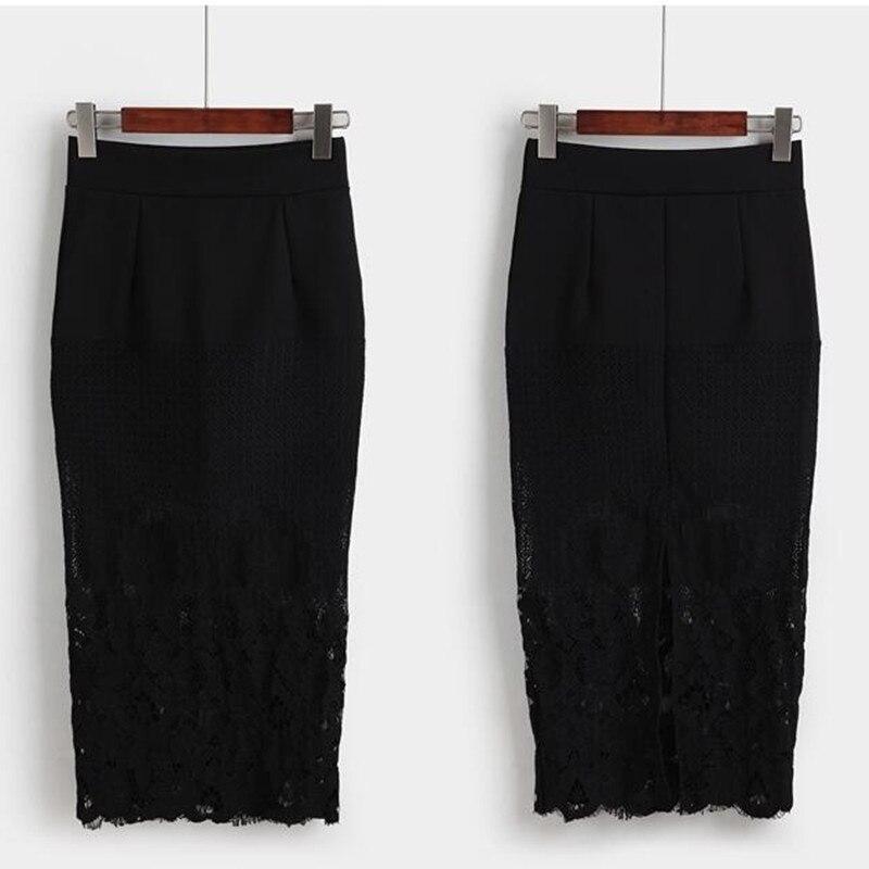 Online Get Cheap Long Black Pencil Skirt -Aliexpress.com | Alibaba ...