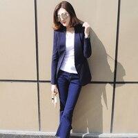 Slim Elegant Women Blazers And Jackets Plus Size Female Business Suit Casaco Feminino Jaquetas Suit Blazer Ladies Top 50N0426