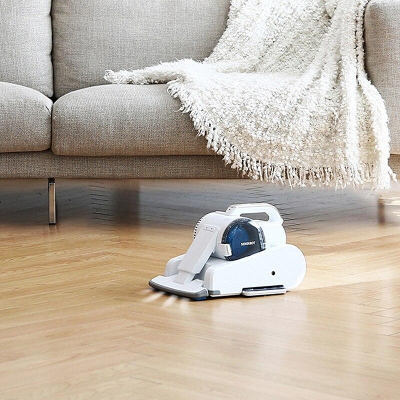 2018 новый робот пылесос 3600 Pa мощность всасывания пылесос универсальный мокрой уборки для деревянного пола