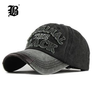 6837a30af4cd6 FLB Baseball Cap Snapback Bone Women Letter Black