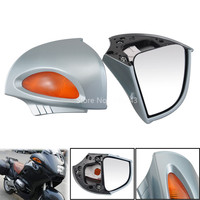 Rear View Side Mount Mirrors Fits for BMW R 850/1100/1150 RT R850RT R1100RT R1150RT RT850 RT1100 RT1150 Motorcycle Rearviews -