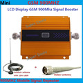 Envío libre, GSM teléfono Móvil Señal Repetidor, 900 Mhz Amplificador de Señal, 900 MHz GSM Amplificador/Receptores, cubre 200 metros cuadrados