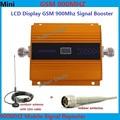 Frete grátis, GSM telefone Celular Repetidor de Sinal, 900 Mhz Amplificador de Sinal, 900 MHz GSM Amplificador/Receptores, cobrir 200 metros quadrados