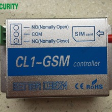 Gsm Relais Smart Switch Telefoontje Sms Sim Controller CL1-GSM