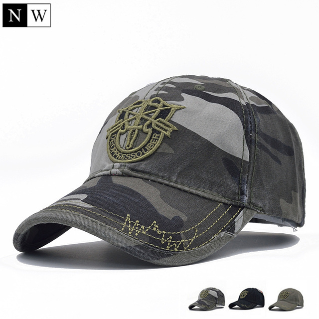 NORTHWOOD  High Quality Army Cap Camo Baseball Cap Men Camouflage Snapback  Tactical Cap Mens Baseball Caps Gorra Snapbacks 5f7779d5fd48