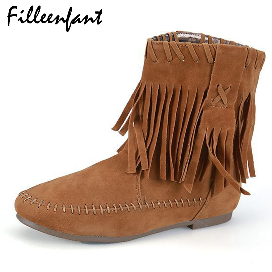Popular Fringed Cowboy Boots-Buy Cheap Fringed Cowboy Boots lots ...