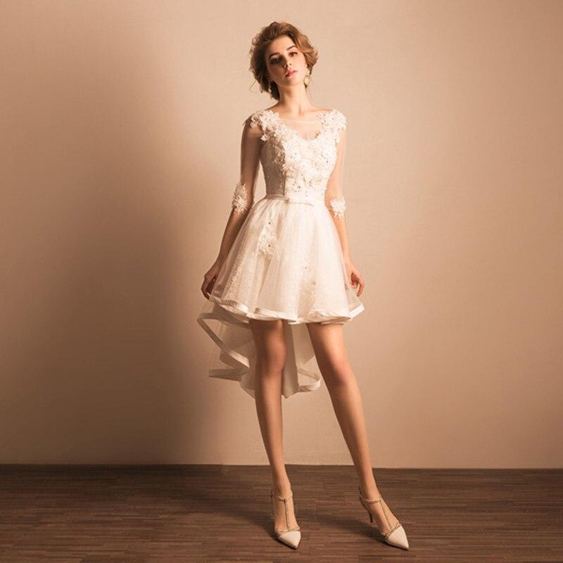 Atemberaubend Halb Formale Kleider Für Hochzeitsgäste Galerie ...