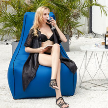 Надувное Кресло мешок уличный пляжный диван