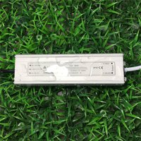 LED Driver Transformer DC 12V IP67 Waterproof Lighting Adapter For Outdoor LED Power Supply 20W 30W