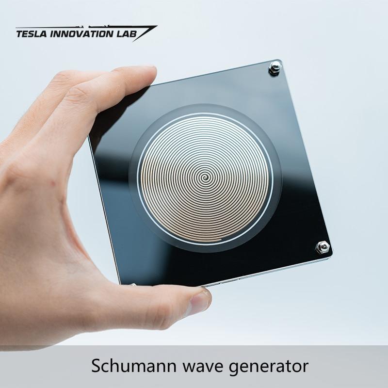 Schumann Wave Generator