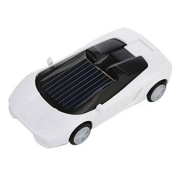 Fast Solar Car Toy 5