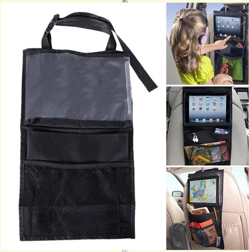 نتيجة بحث الصور عن Child car seat iPad hanging bag