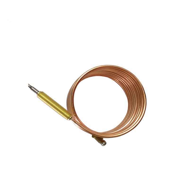 Gas water heater Universal thermocouple 900mm With M8*1 thread L=900MM